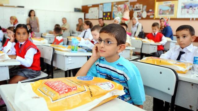 İlköğretim ve Ortaöğretim Bursluluk Sınav başvuru tarihleri belli oldu