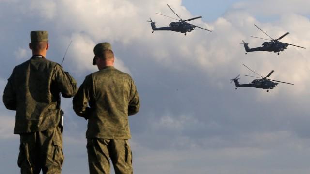 YPG, Rusya ile beraber Suriye'ye üs kuruyor mu?
