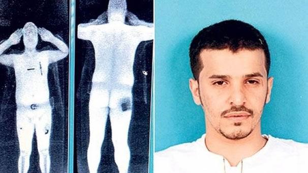 El Asiri laptop pilindeki bombayla uçağı deldi, yasak geldi