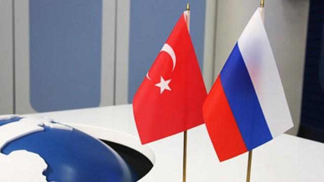 Rusya'nın Ankara Maslahatgüzarı Dışişleri'ne çağrıldı