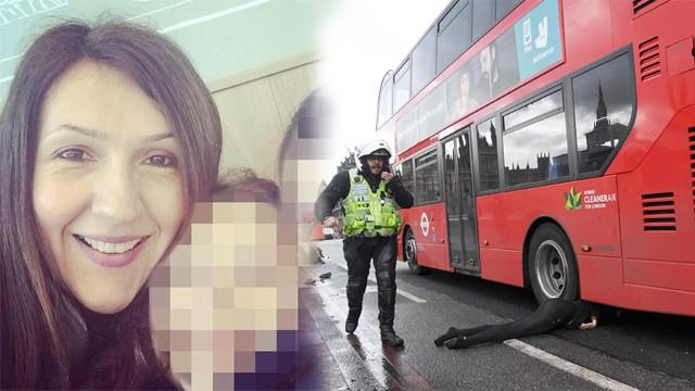Londra saldırının kurbanlarından biride Kıbrıs Türkü çıktı