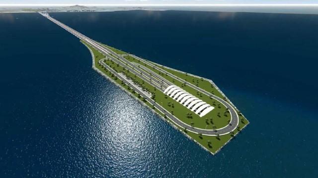İzmir Körfez Geçişi Projesi için ÇEDden onay çıktı