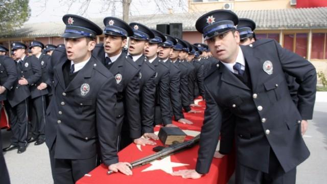 Bakan Soylu Müjdeyi verdi! 10 bin polis alınacak