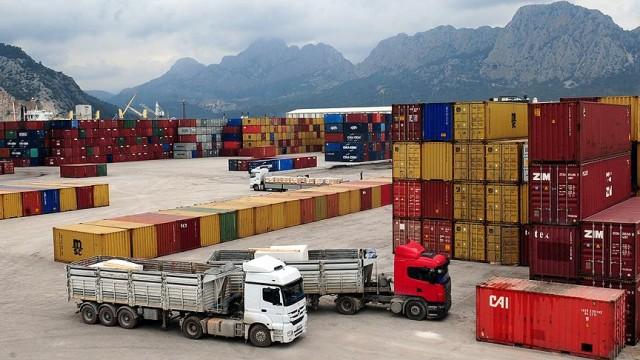 Türkiye ekonomisi yüzde 2,9 büyüdü
