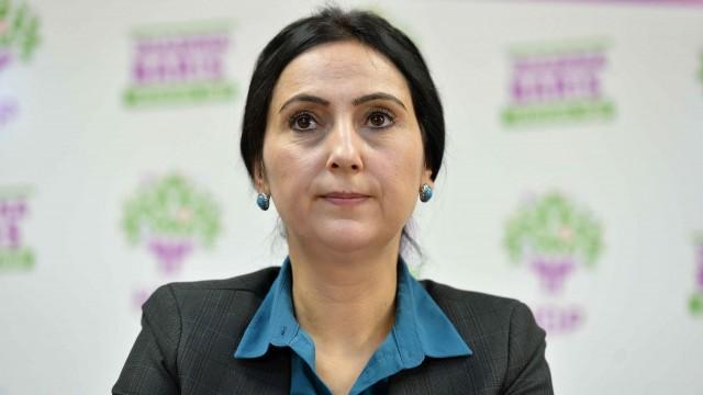 Yargıtay Figen Yüksekdağ'ın parti üyeliğini düşürdü