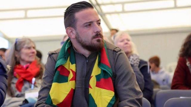 Amedspor oyuncusu Deniz Nakiye 1 yıl 6 ay hapis cezası
