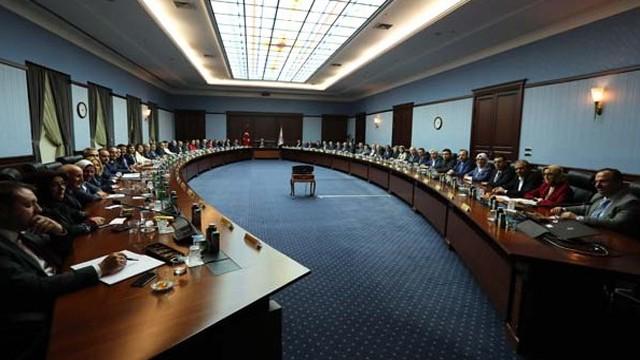 AK Parti Erdoğanı bekliyor! Büyük gün yarın