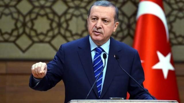 Erdoğandan İngiltere saldırısıyla ilgili ilk açıklama!