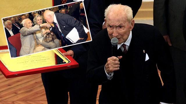 Galatasarayın efsane başkanı vefat etti!