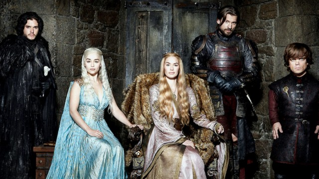 Game of Thrones' hayranlarına müjde!