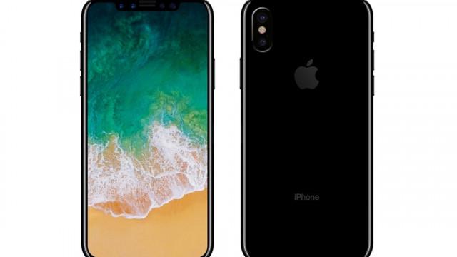 İşte iPhone 8in özellikleri!