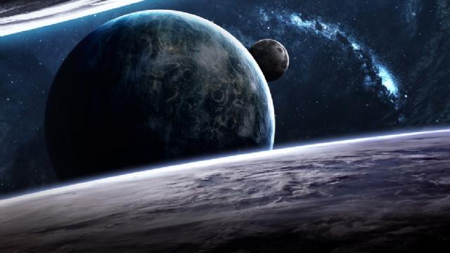 Yaşama elverişli 10 yeni gezegen!