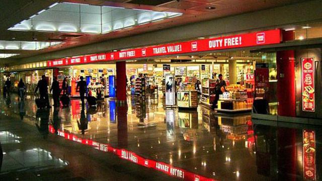Çinli turistler alışverişte rekor kırdı!