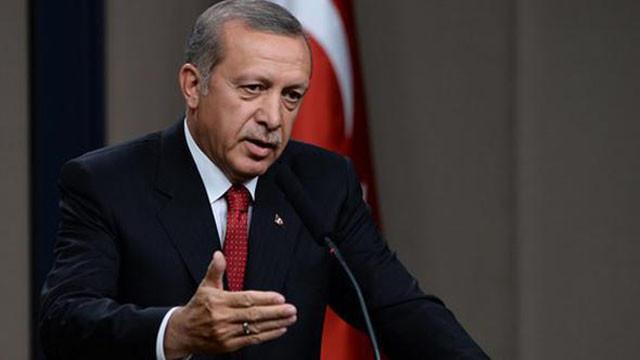 Erdoğandan Mescid-i Aksa çağrısı