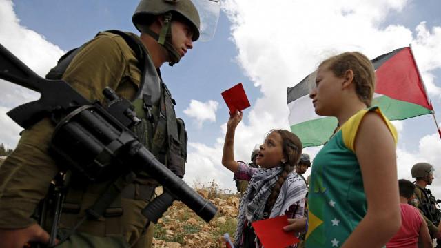 Filistinliler yeniden Aksaya dönüyor!