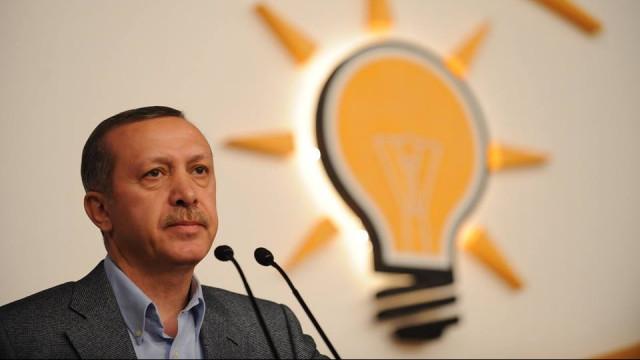 Erdoğan uyardı! Yorulan varsa bıraksın