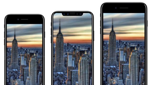 İşte iPhone 8in gecikme nedeni