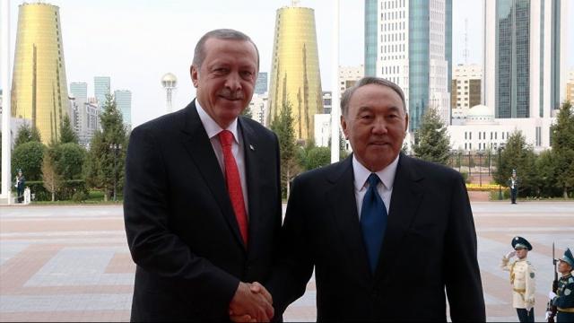 Atılan adımlar inşallah Astanada noktalanır!