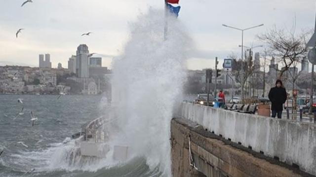 İstanbullular dikkat! iptal edildi