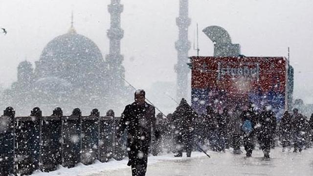 İstanbulda okullar tatil mi?