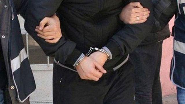 Üç çocuğu taciz ettiği iddia edilen zanlı tutuklandı
