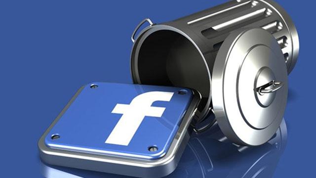 Tepkiler çığ gibi büyüdü! Akın akın Facebooku siliyorlar...