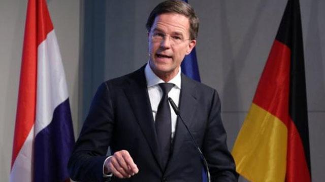 Hollandaya Türkiye şoku