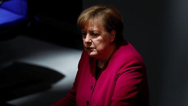 Türk Dışişlerinden Merkele terör suçlaması