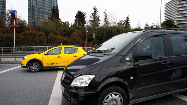 Yeni taşıma yönetmeliği geliyor: UBER etkilenecek mi?