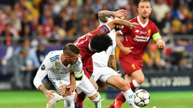 Ramosa karşı imza kampanyası başlatıldı