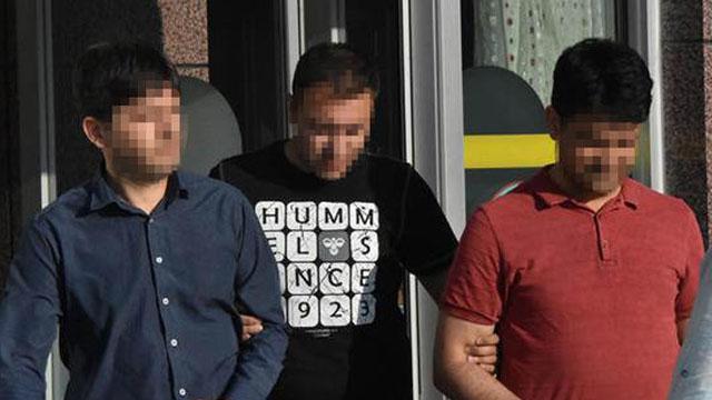 31 ilde operasyon: 124 gözaltı kararı