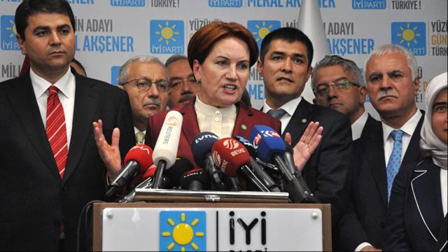 İYİ Parti yeniden yapılandırılacak