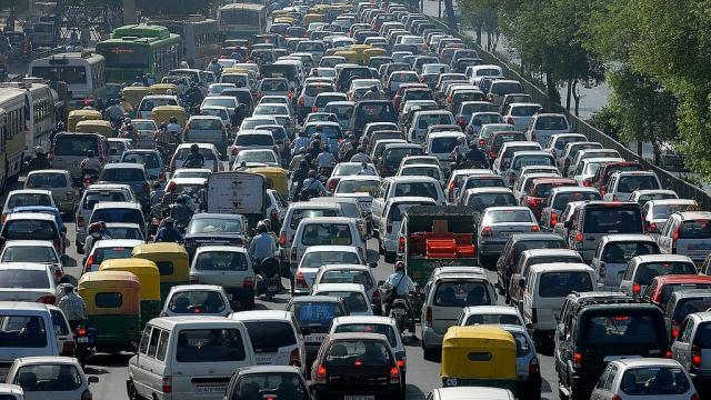 İstanbul trafiği yıl sonuna kadar azalacak!