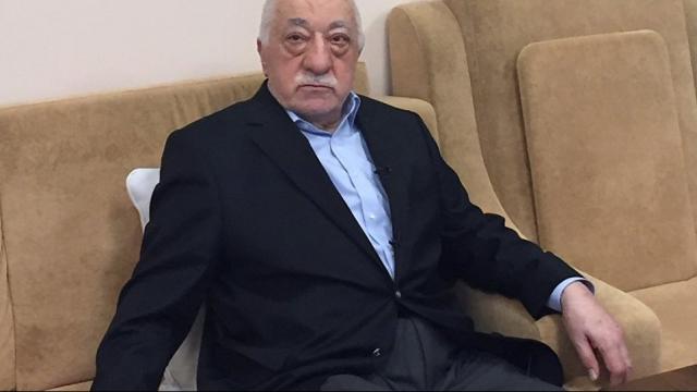 İlahiyatçı Akşit: Güleni öldürdüler, cesedi Yahudi mezarlığına gömüldü