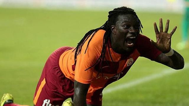 Galatasaraydaki Gomis gerçeği ortaya çıktı