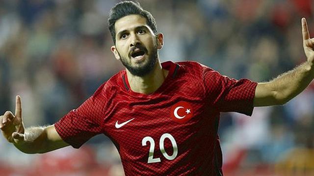 Galatasaray transferde mutlu sona ulaştı!