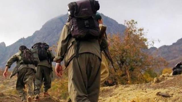 PKKdan gelen mesaj herkesi şoke etti!