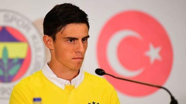 Fenerbahçenin genç yeteneği Eljif Elmasa dev talip!