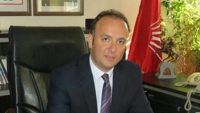 CHPde muhalif 7 isim için ihraç talebi!