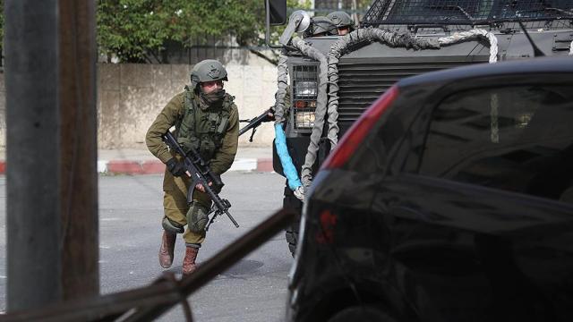İsrail bir haftada 7 Filistinli gazeteciyi gözaltına aldı
