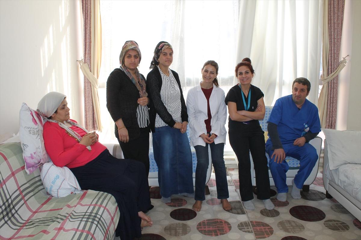 Anne Oteli 4 bini aşkın hamileye kapılarını açtı
